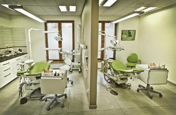 stomatologia dziecięca trzebnica