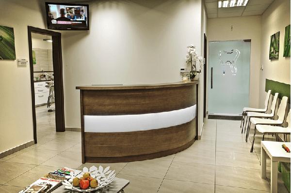 stomatologia estetyczna trzebnica